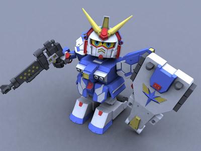Gundam SD